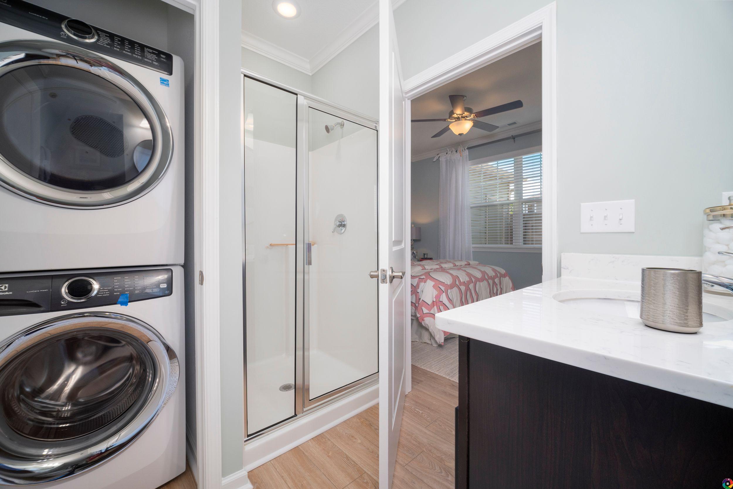 Bathroom featured in The Laurel By Dragas Companies in Norfolk-Newport News, VA