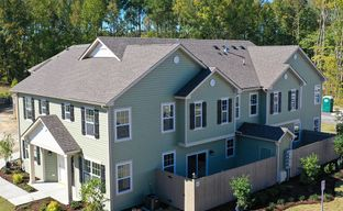 Woodlands at Western Branch by Dragas Companies in Norfolk-Newport News Virginia