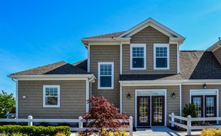 Abbey Hill At Hickory Manor by Dragas Companies in Norfolk-Newport News Virginia