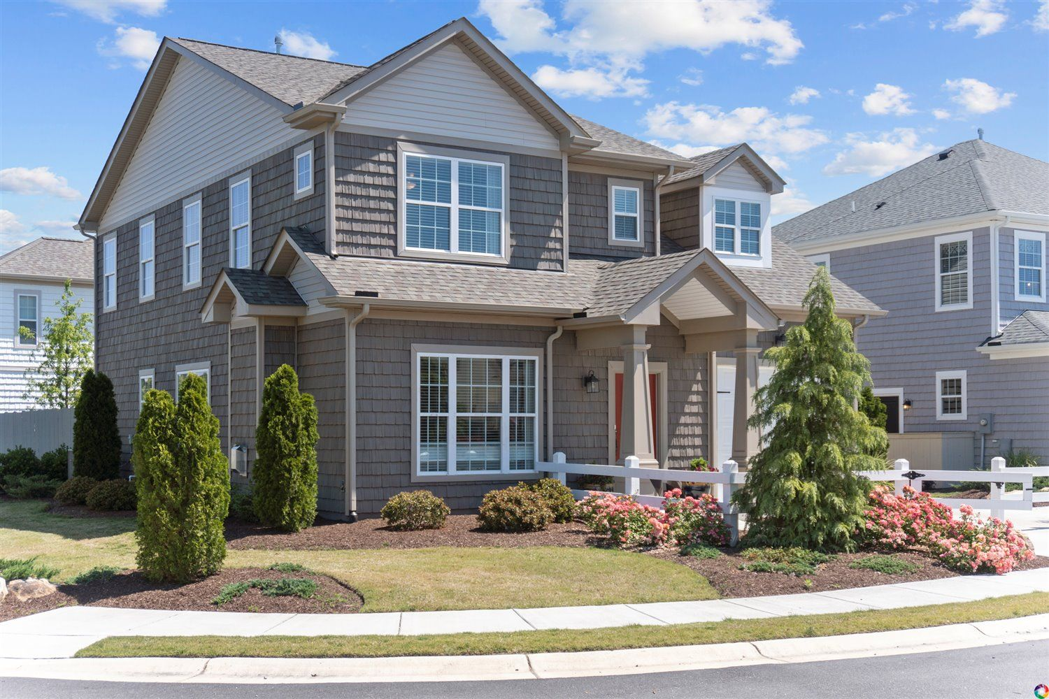 Exterior featured in The Sinclair By Dragas Companies in Norfolk-Newport News, VA