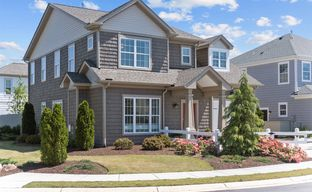 The Heritage Homes by Dragas Companies in Norfolk-Newport News Virginia