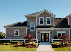 The Westminster - Abbey Hill At Hickory Manor: Chesapeake, Virginia - Dragas Companies