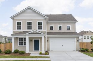The Wells - The Manor Homes: Chesapeake, Virginia - Dragas Companies