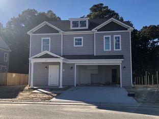 The Bentley - The Manor Homes: Chesapeake, Virginia - Dragas Companies
