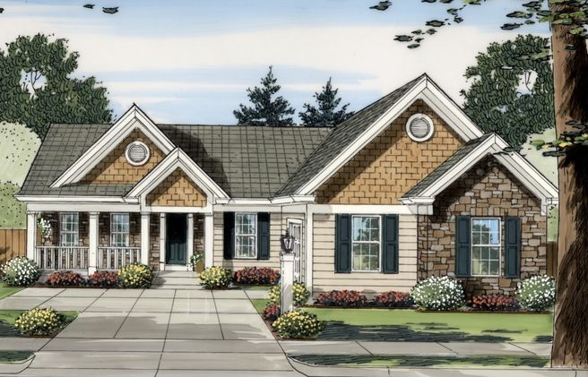 Lot 2 St Jameson Rd (The Oakbrook IV)