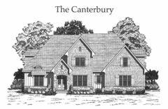 1500 ROCK DOVE WAY (The Canterbury)