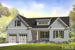 417 Barrington Hall Drive (2503 by Jordan Built Homes)
