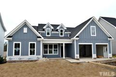 532 Barrington Hall Drive (2503R by Jordan Built Homes)