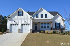 500 Barrington Hall Drive (3020 Jordan Built Homes)