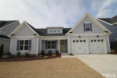 524 Barrington Hall Drive (2503L Jordan Built Homes)