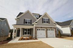 528 Barrington Hall Drive (2550 Jordan Built Homes)