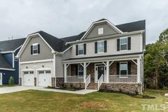 516 Barrington Hall Drive (3437 H&H Homes)