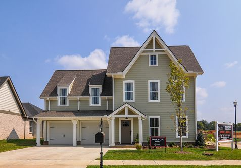 New homes in franklin tn 1 429 new homes newhomesource for East tennessee home builders