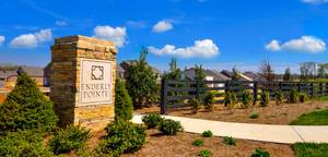 homes in Enderly Pointe at Ladd Park by The Jones Company - Nashville