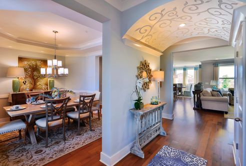 Astounding American Home Design Goodlettsville Tn. The Woods at Burberry Glen by Jones Company  Nashville in Tennessee TN Communities Homes for