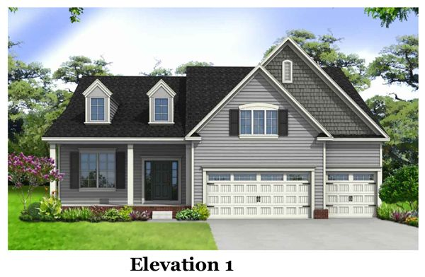 Drayton plan nashville tennessee 37221 drayton plan at for House plans nashville tn