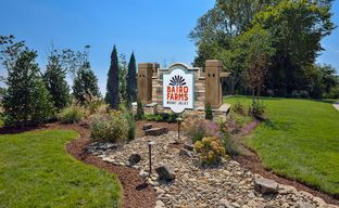Baird Farms by The Jones Company - Nashville in Nashville Tennessee