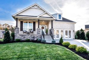 homes in River Oaks by The Jones Company - Nashville