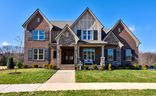 homes in The Crest at Ladd Park by The Jones Company - Nashville