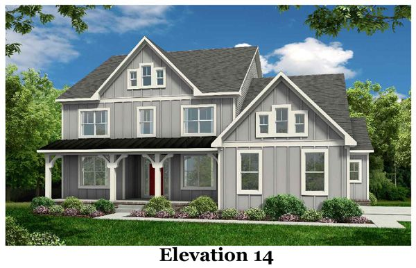 Exterior featured in the Carlisle By The Jones Company - Nashville in Nashville, TN