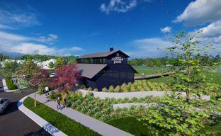 Norman Farm by The Jones Company - Nashville in Nashville Tennessee