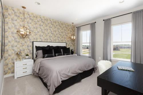 Bedroom-in-THE ROCKLAND-at-Brambleton Town Center-in-Ashburn