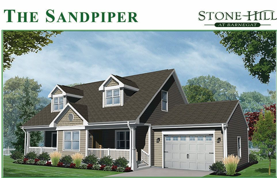 stone hill at barnegat in barnegat nj new homes floor plans by r rh newhomesource com