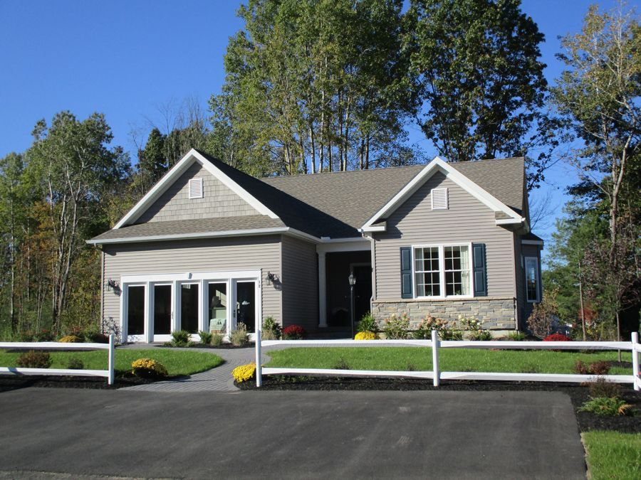 Exterior featured in The Hawthorn By The Michaels Group in Albany-Saratoga, NY