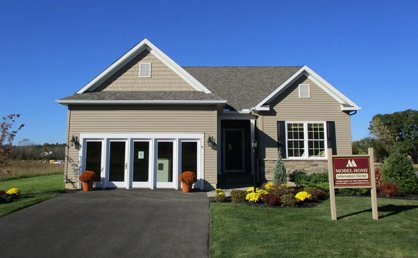 'Linden Woods' by The Michaels Group in Albany-Saratoga