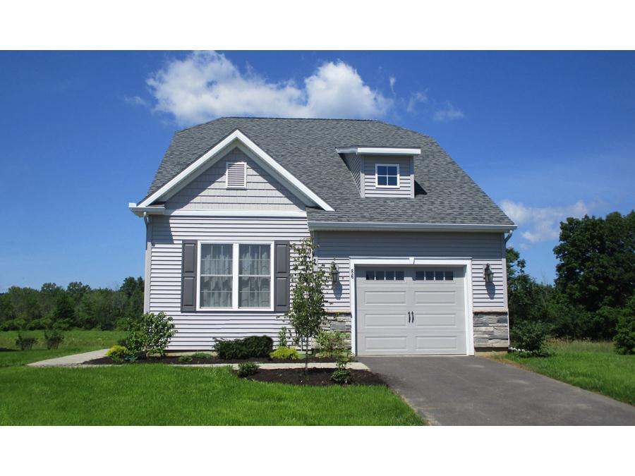 Exterior featured in The Easton By The Michaels Group in Albany-Saratoga, NY
