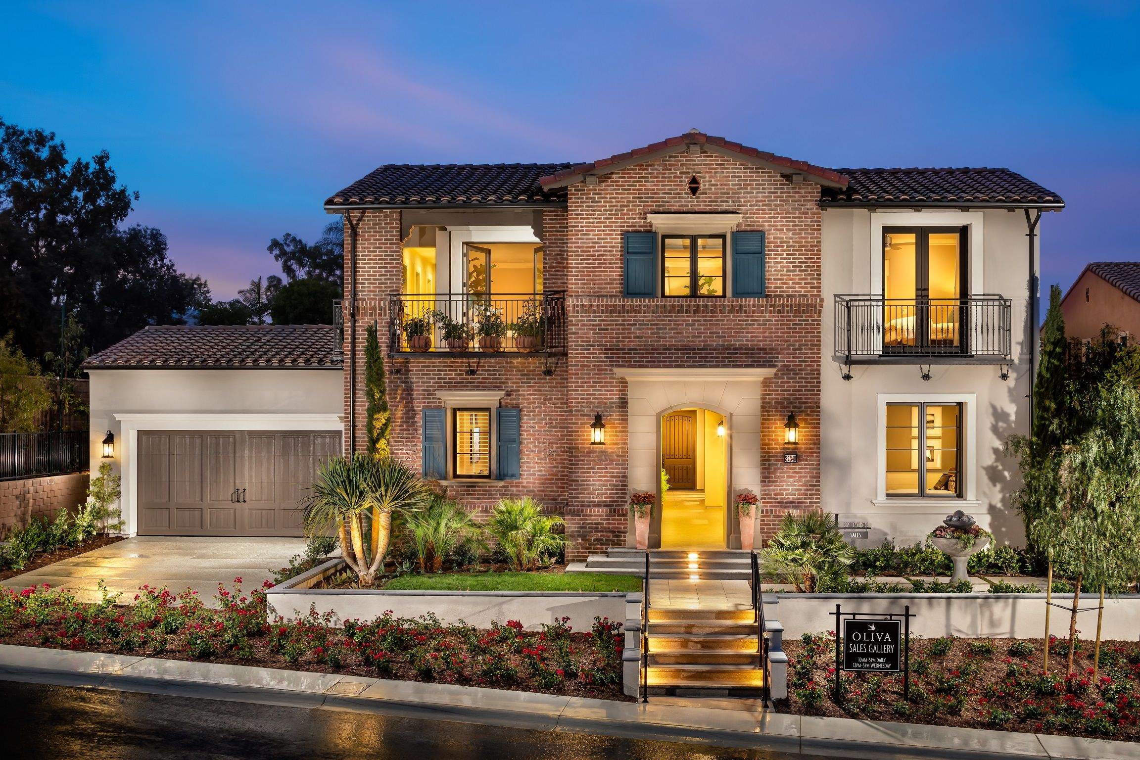 New Home Designs Latest October 2011: New Homes In San Juan Capistrano, CA