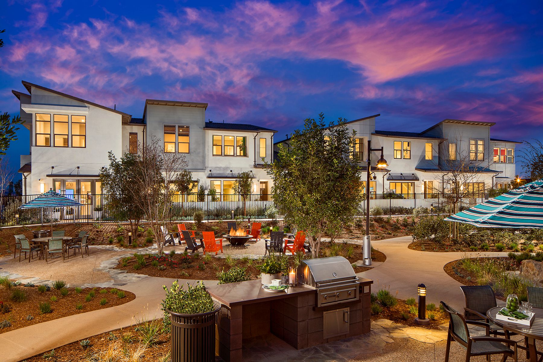 13 The New Home Company Communities in Orange County, CA | NewHomeSource