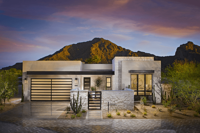 6116 N Las Brisas Dr (Residence Plan 4)