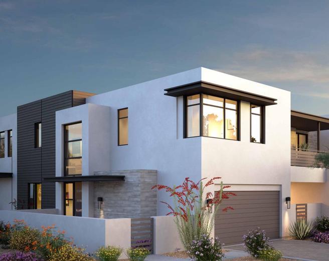 5532 E Stella Lane (Villa Plan 2)