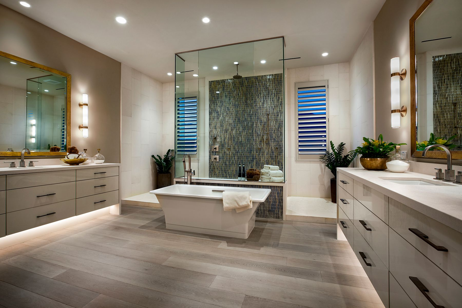 Bathroom featured in the Villa Plan 2 By The New Home Company in Phoenix-Mesa, AZ