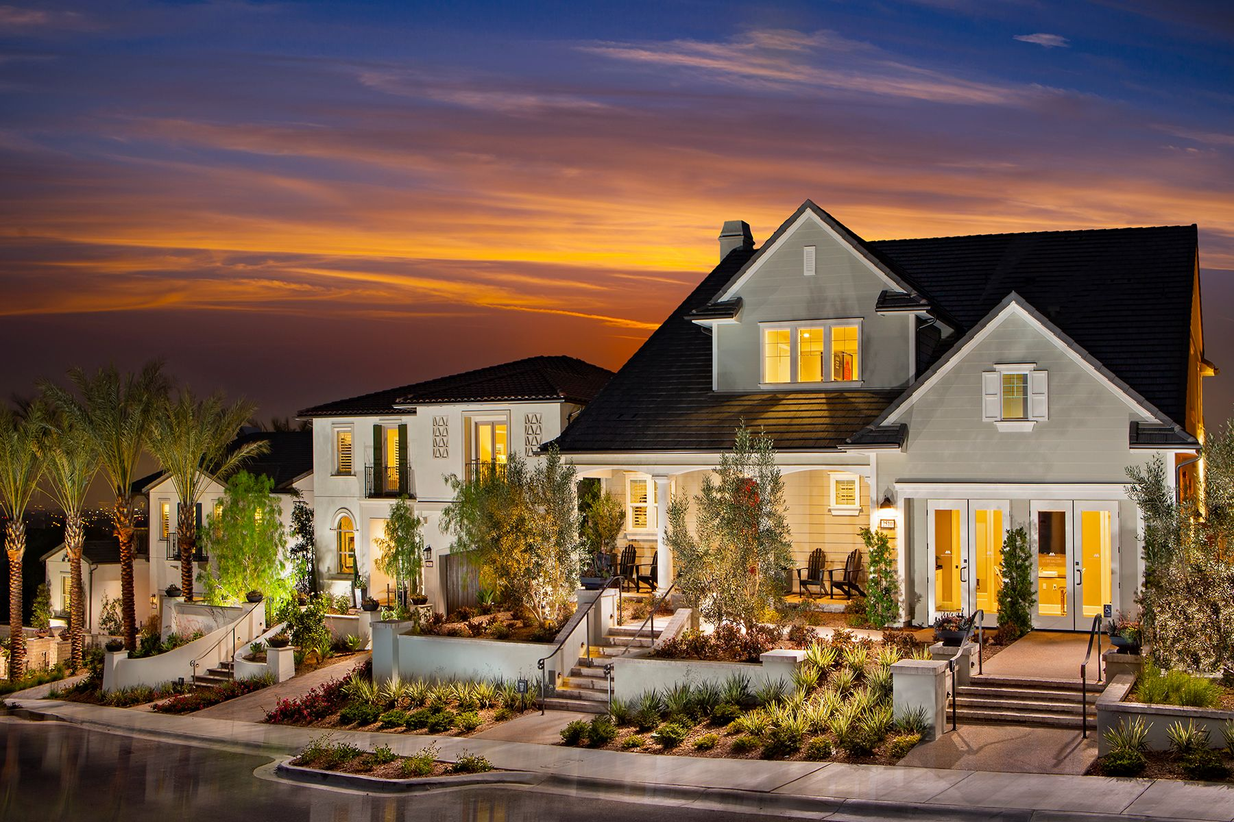 Communities with Quick Move-In Homes for Sale in Brea| NewHomeSource