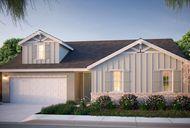 Brighton Landing by The New Home Company in Vallejo-Napa California
