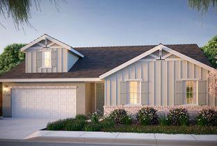 Oxford Plan 1 - Brighton Landing: Vacaville, California - The New Home Company