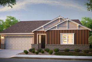 Oxford Plan 2 - Brighton Landing: Vacaville, California - The New Home Company