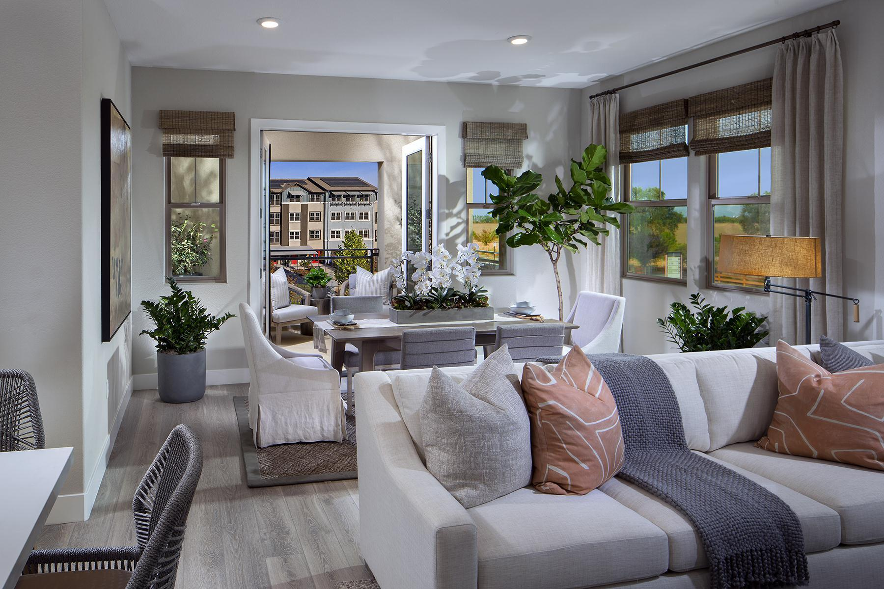 'Gala- The Cannery' by The New Home Company NorCal in Sacramento