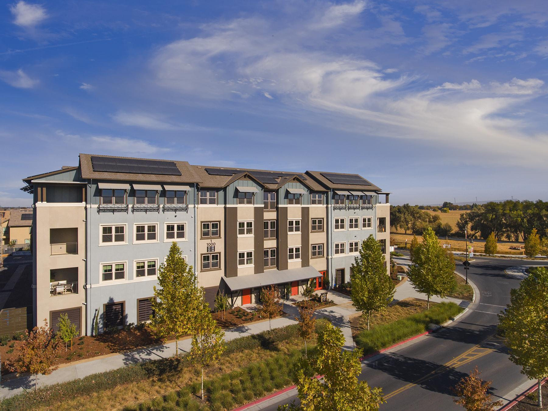 55 Retirement Active Adult New Homes In Davis Newhomesource