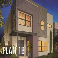 Homesite 21 (Plan 1)