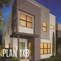 Homesite 23 (Plan 1X)