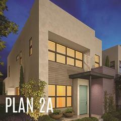 Homesite 22 (Plan 2)