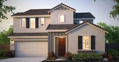 Homesite 24 (Sheffield Plan 3)