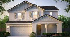 Homesite 31 (Sheffield Plan 4)
