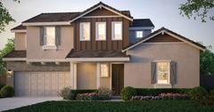 Homesite 147 (Preston Plan 3)
