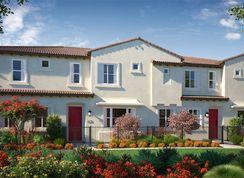 Plan 1AX - NUVO Artisan Square: Sacramento, California - The New Home Company