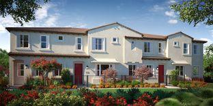 Plan 2A - NUVO Artisan Square: Sacramento, California - The New Home Company