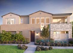 Flats Plan 1 - Mosaic at Layton Lakes: Gilbert, Arizona - The New Home Company